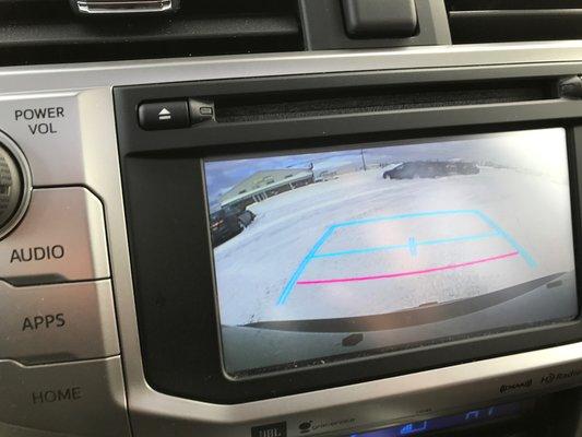 Toyota 4Runner LIMITEE/SR5 2016 LTEE BAS KM (17/27)