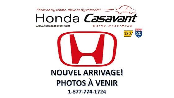 Honda Civic DX-G 2009