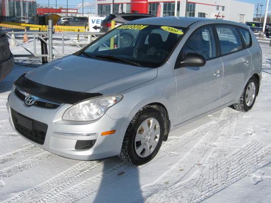 Hyundai Elantra Touring L ** Nouvel arrivage ** 2009