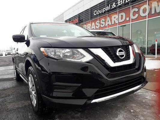 Nissan Rogue S*CAMÉRA DE RECUL*DÉMARREUR A DIST.*BLUETOOTH* 2017