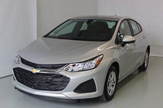 Chevrolet Cruze LS, Hatchback, Automatique, 2019