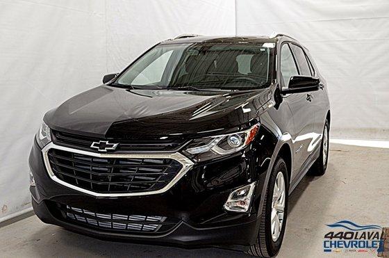 Chevrolet Equinox LT, Automatique, AWD 2019