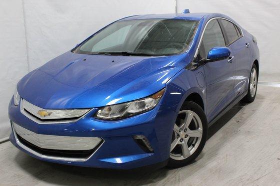 Chevrolet VOLT LT HATCHBACK A/C CAMERA RECUL BLUETOOTH 2018