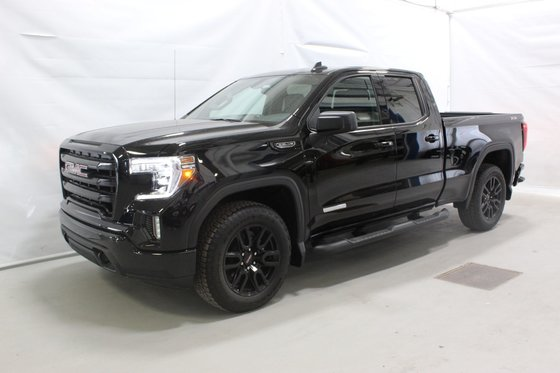 New 2019 Gmc Sierra 1500 Elevation Onyx Black 49512 0