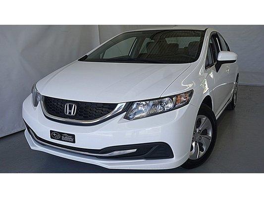 2014 Honda Civic LX, SIEGES CHAUFFANT, A/C
