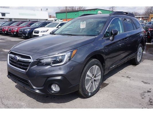 Subaru Outback 3.6R Limited, EyeSight, AWD 2018