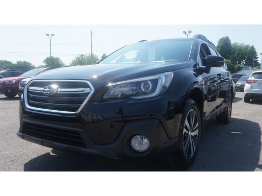 2018 Subaru Outback 2.5i Limited, EyeSight, AWD
