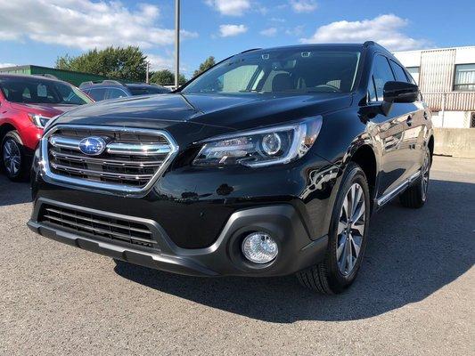 Subaru Outback Premier, EyeSight, AWD 2019
