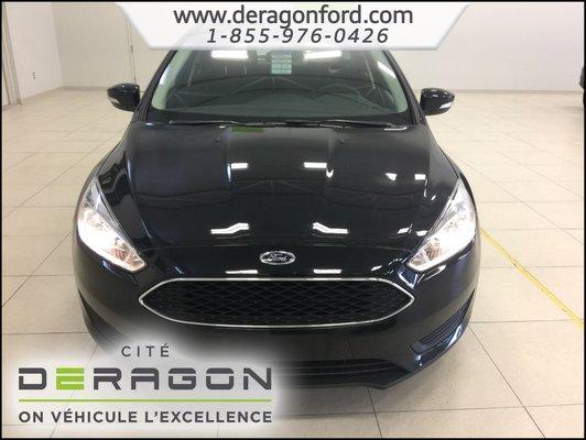 Ford Focus Pneus Hiver Inc Se Hatchback Automatique A C