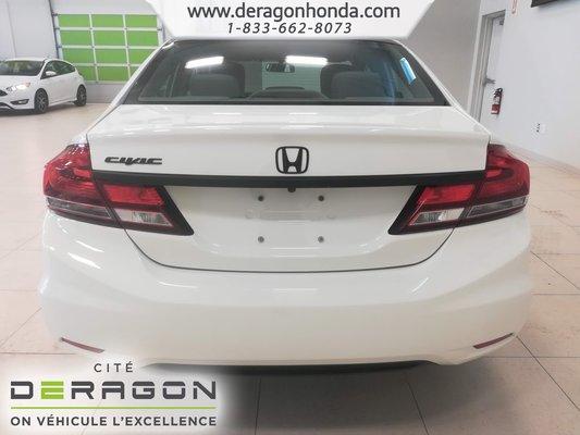 pretty nice 7f111 34cf2 ... Honda Civic Sedan LX+CAMERA+SIEGES CHAUFFANTS+AIR CLIMATISE 2015 LX+ CAMERA ...