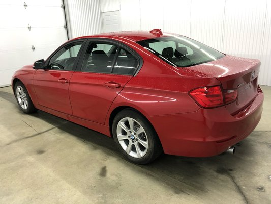 Used 2014 BMW 3 Series 320i xDrive Classic Line Mags Cuir