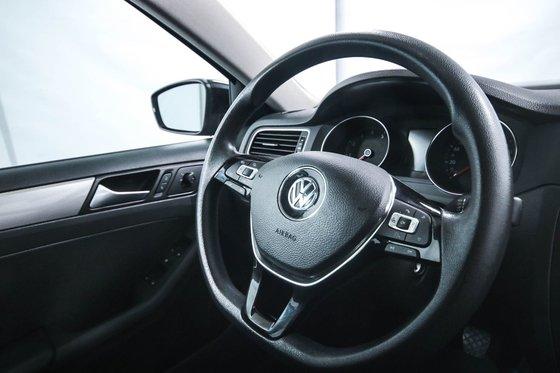 Used 2015 Volkswagen Jetta TRENDLINE+ CAMERA TOIT BLUETOOTH