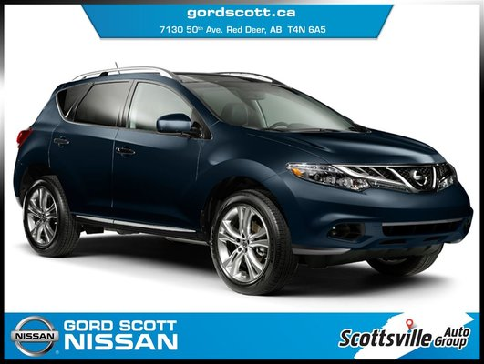 2014 Nissan Murano SL AWD, Sunroof, Leather, Nav, 1 Owner