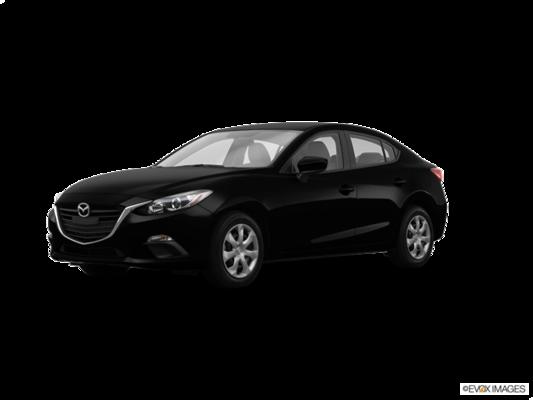 Mazda MAZDA 3 GX-SKY MANUAL GX 2015