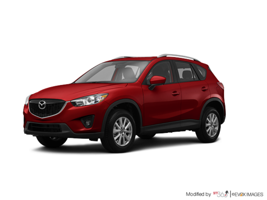 2015 Mazda CX-5 GS AWD AUTO (EXTRA PEARL PAINT) GS