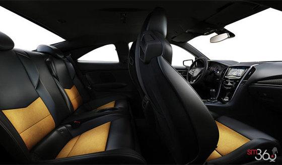 Jet Black/Saffron Leather/suede