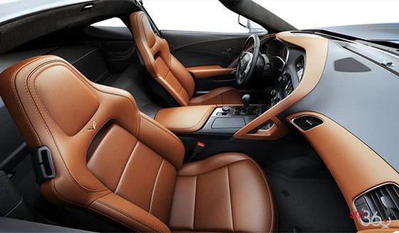 Kalahari Perforated Napa Leather