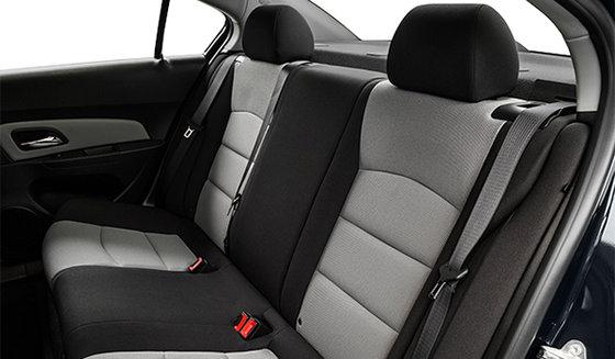 Jet Black/Medium Titanium Premium Cloth