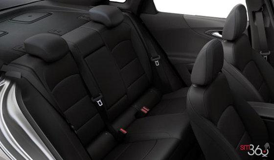 Jet Black Premium Cloth