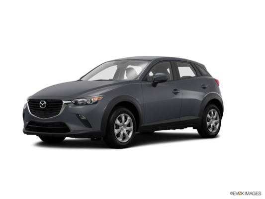 2016 Mazda CX-3 GX AWD AUTO GX