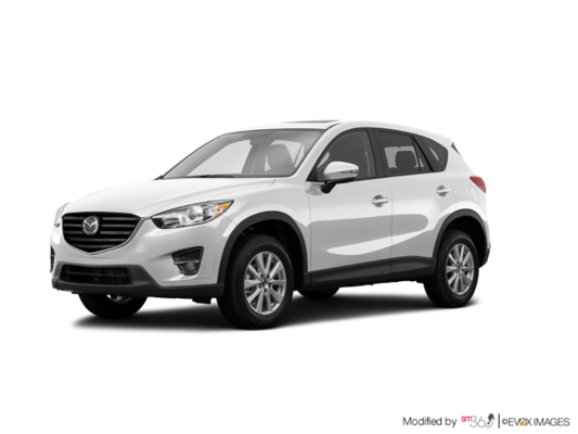 Mazda CX-5 GS AWD AUTO (EXTRA PEARL PAINT) GS 2016