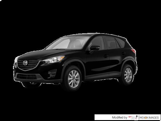 2016 Mazda CX-5 GX 2WD AUTO GX