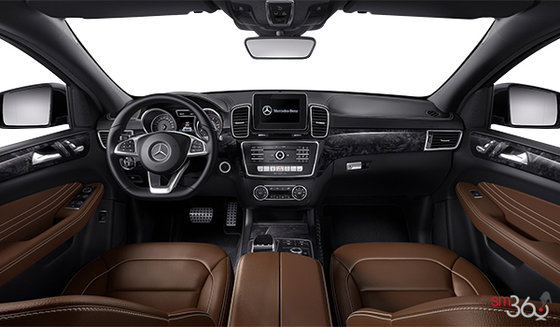 Groupe Bernier Daigle New 2016 Mercedes Benz Gle Coupe