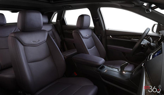 Carbon Plum/Jet Black Leather