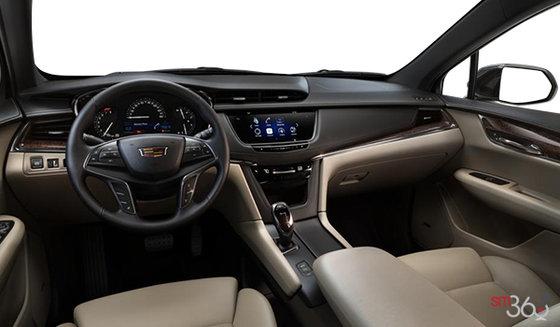 Groupe Bernier Daigle Cadillac Xt5 Luxe 2017 Vendre Granby