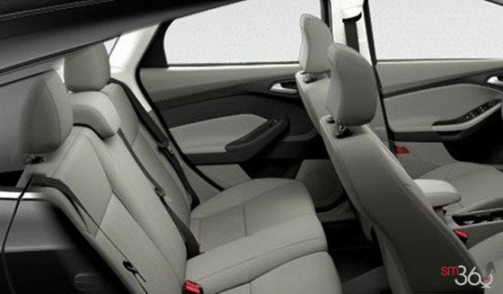 Macdonald Ford New 2017 Ford Focus Hatchback Se For Sale