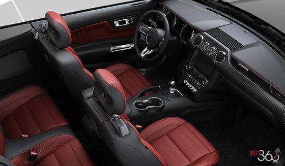 deragon ford ford mustang cabriolet gt premium 2017 vendre cowansville. Black Bedroom Furniture Sets. Home Design Ideas