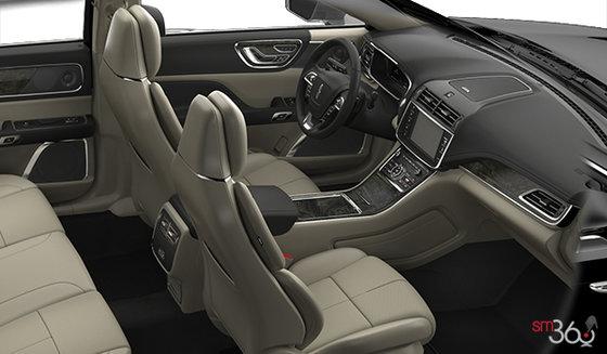 Jade Grey Luxury Leather