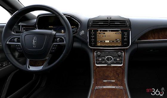 Terracotta Luxury Leather