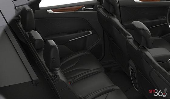 Ebony Premium Leather