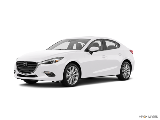 2017 Mazda MAZDA 3 GT AUTO (EXTRA PEARL PAINT) GT