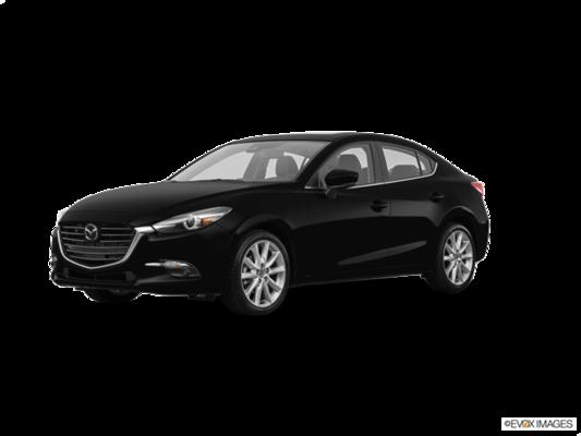 2017 Mazda MAZDA 3 GT AUTO GT
