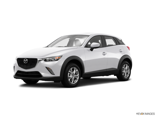2017 Mazda CX-3 GS 2WD AUTO (EXTRA PEARL/MET PAINT) GS