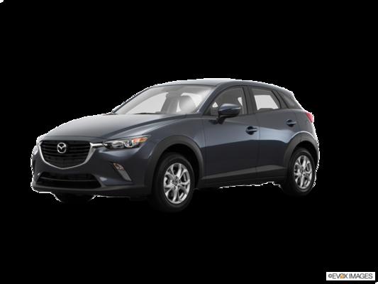 2017 Mazda CX-3 GS AWD AUTO GS