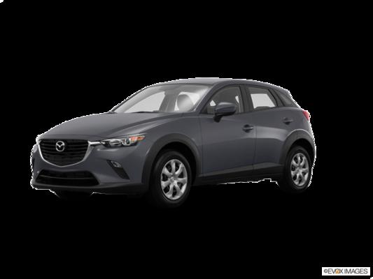 CX-3 2WD GX HVXK87-AA00 AUTO HVXK87-AA00 GX 2017