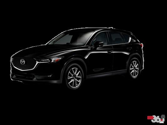 2017 Mazda CX-5 GT AWD AUTO GT