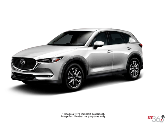 2017 Mazda CX-5 GX 2WD AUTO (EXTRA PEARL  PAINT) C5