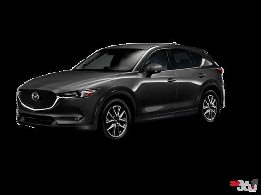 Mazda CX-5 GX 2WD MANU (EXTRA GRAY PAINT) GX 2017