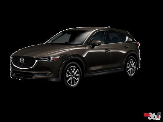 Mazda CX-5 GX AWD AUTO C5 2017