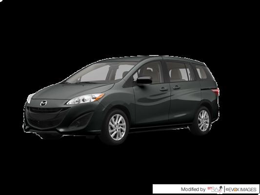 2017 Mazda MAZDA 5 GS AUTO GS