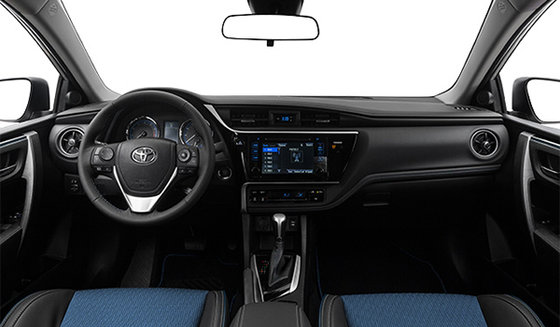Riviere Du Loup Toyota New 2017 Toyota Corolla Se For Sale In