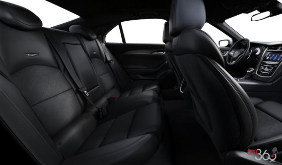 Cuir Noir jais avec garnissage des sièges en cuir semi-aniline (HG3-AE4)