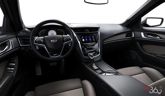 Light Platinum/Jet Black Recaro Performance Seats Leather (HG8-W2E)