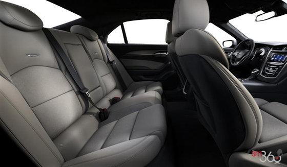 Light Platinum/Jet Black Semi-Aniline Leather(HG7-AE4)