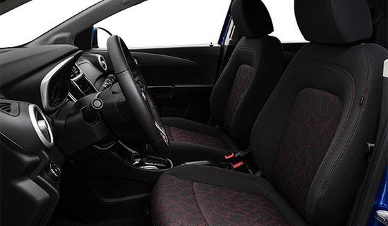 Tissu de luxe noir jais (ACB)