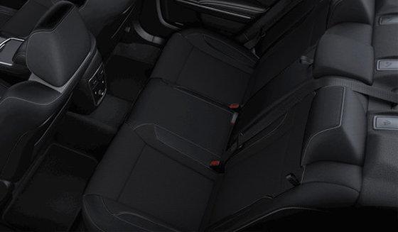 Black Sport Cloth (BPX9)